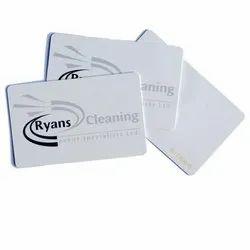 Printed Proximity RFID Card