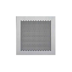 Perforated Aluminium Grille