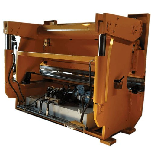 Mechanical Hydraulic Press Brake Machine