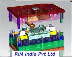 Mold Design Software Cad Software Prashanth Nagar Bengaluru