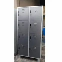 File Storage Lockers