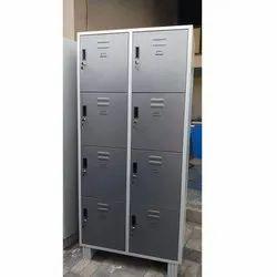 File Storage Lockers