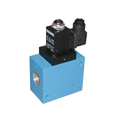 Mercury Pneumatic Valves