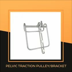 Pelvic Traction Pully/ Bracket
