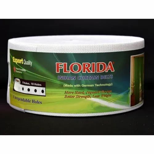 Florida Curtain Belt