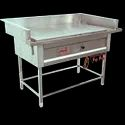 Maxel Commercial Dosa Plate, Model Number: Lep233