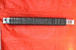 Industrial Strip Finned Heaters