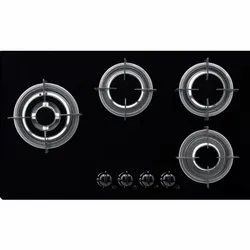 780x470x95 mm 4 Burner Gas Hob