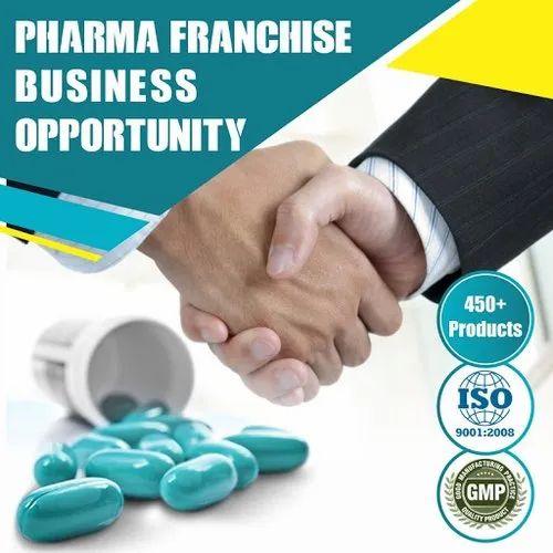 Pharma Franchise Business