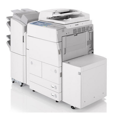 HP Multi Colored Photocopier Machine, Memory Size: 512 Mb Ram And 20 Gb, Warranty: Upto 1 Year