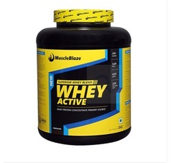 Muscle Blaze Whey Protein 2kg