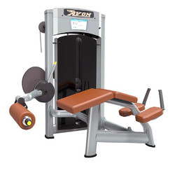 Horizontal Leg Curl Machine