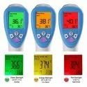 Non Contact Forehead Body Infrared Thermometer Hospital