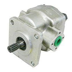 A1680-fro204fh140k-3053 Hydraulic Pump Service