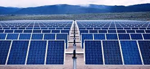 Solar Power Plant - Renewable Solar Energy System Exporter from New