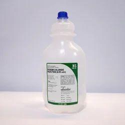 Sodium Chloride 0.9% w/v