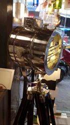 Pedestal LED Lamp