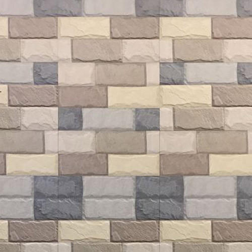 Plain Outdoor Wall Tile Thickness 10 15 Mm Rs 65 Box Saumya Ceramic Id 20376023362