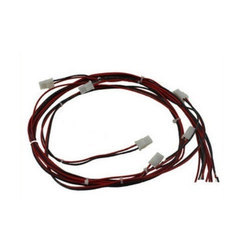 Wiring Harness, 220 V