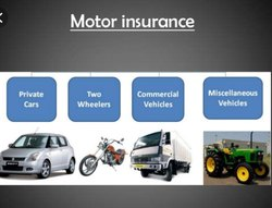 motor insurances services