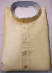 Plain Kurta Pajama Set