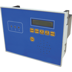 Compressor/ Chiller Controller