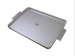 矩形银托盘,矩形,尺寸:5尺寸可用