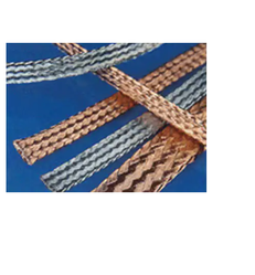 Braided Earthing Copper Wire