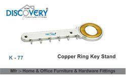 Ring Key Stand