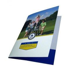 File Cover Printing Services