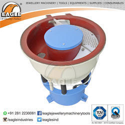 Vibro Machine with Automatic Separation