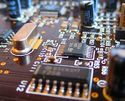 Green Printed Circuit Board Pcb Fabrication & Assembly, Iso Certified
