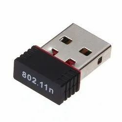 USB 2.0 802.11n Wireless Wifi USB LAN Adapter Dongle