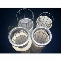 Industrial Filter Bag Cage