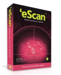 eScan Mobile Security Antivirus for Android