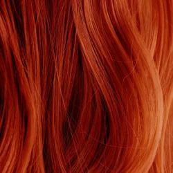 Certified Orange Henna