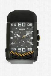 Titan 1612NP01 Octane Men's Watch