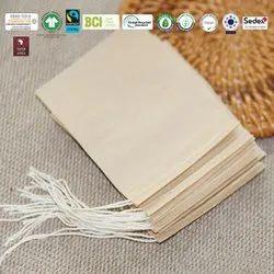 Eco Cotton Tea Bags