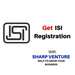 ISI Registration Service
