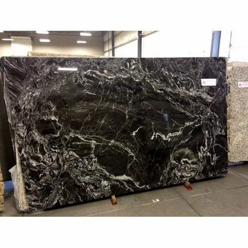 Polished Black Forest Granite Slab Rs 95 Square Feet Fair Deal Stones Private Limited Id 21683477230