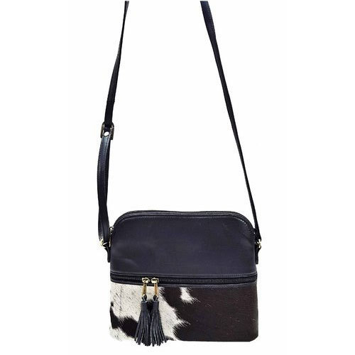 fa3c98df7 SR Leather Hairon Handbags, Rs 1175 /piece, S.R Leather | ID ...