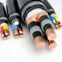 Polycab Available In 3, 4 Core Industrial Copper Cables