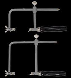 German Adjustable Saw Frame