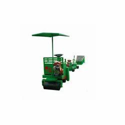 Engine Rideon Grass Cutter