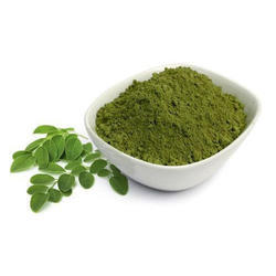 Non Organic Moringa Leaves Powder