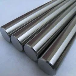 Stainless Steel Precision Bars