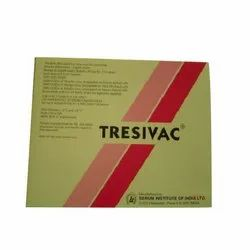 Tresivac Injection