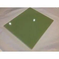 Square Fiberglass Board