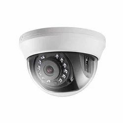 Indoor Dome Camera, Usage: Indoor Use, Outdoor Use