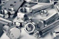 Duplex Steel Fasteners 2205 ( Nut ,Bolt, Screw, Washers, Studs, Threaded Rods)
